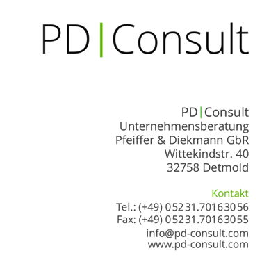 PD Consult